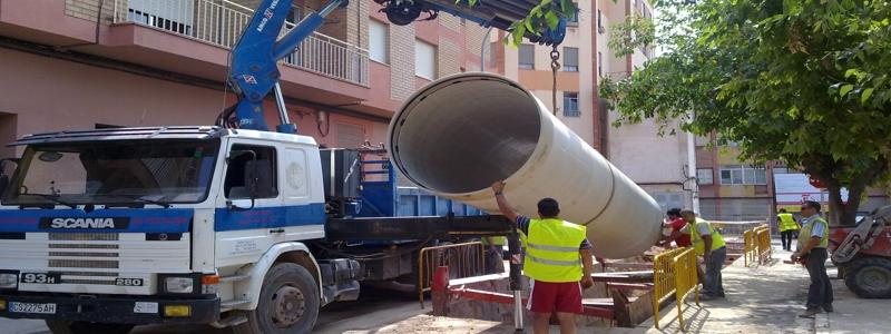empresa de derribos en Castellon