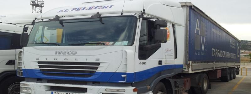 Alquiler de contenedores en Castellon